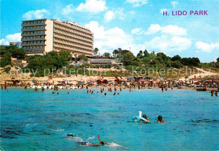 Hotel Novo Park Paguera