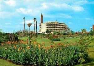 AK / Ansichtskarte Las Palmas Gran Canaria Hotel Faro Maspalomas Kat. Las Palmas Gran Canaria