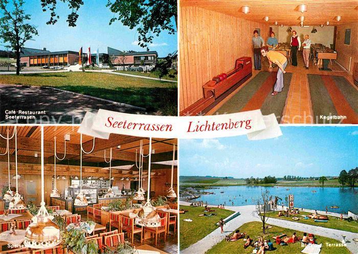 lichtenberg erzg freiberg z b restaurant wartburg col 1911 nr 272296588 oldthing. Black Bedroom Furniture Sets. Home Design Ideas