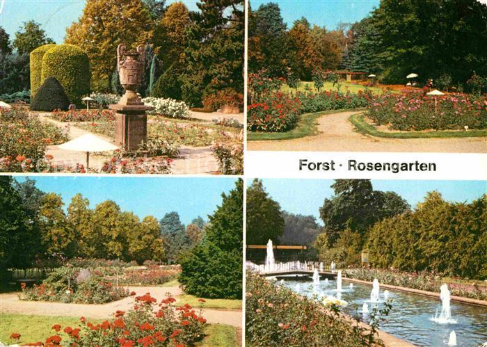 Ak Rosengarten Landkreis Harburg, Waldschänke Forst, Bes. H.Rohwer ...