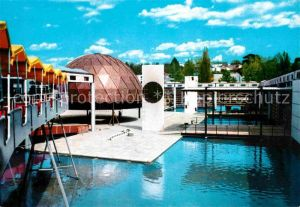 AK / Ansichtskarte Exposition Nationale Lausanne 1964 Les communications et les transports Kat. Lausanne