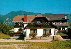 AK / Ansichtskarte Weyer Enns Berggasthaus Niglalm Kat. Weyer