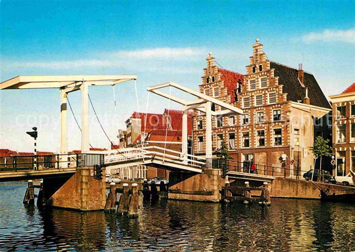 AK / Ansichtskarte Haarlem De olifant  Kat. Haarlem