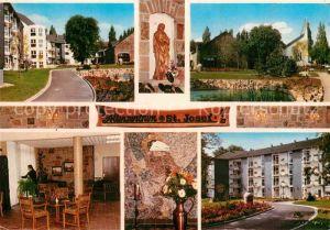 AK / Ansichtskarte Witten Annen Altenzentrum Sankt Josef Kat. Witten