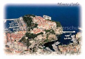 AK / Ansichtskarte Monte Carlo  Kat. Monte Carlo