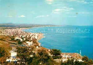 AK / Ansichtskarte Cattolica Panorama dall Eden Rock e Posillipo Kat. Cattolica