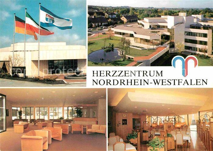 Bad Oeynhausen Herzzentrum