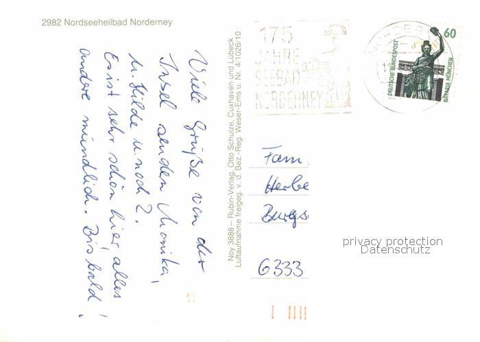 AK / Ansichtskarte Norderney Nordseebad Haus der Insel Nordstrand Windmuehle Leuchtturm Meerwasserschwimmbad Kurhaus Insel Fliegeraufnahme Kat. Norderney 1
