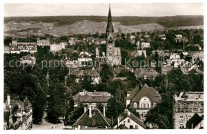 AK / Ansichtskarte Heilbronn Neckar Friedenskirche Kat. Heilbronn