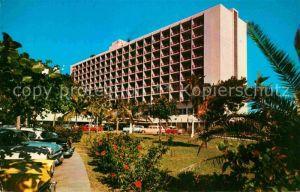 AK / Ansichtskarte San Juan Puerto Rico Caribe Hilton Hotel Kat. San Juan
