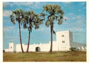 AK / Ansichtskarte Namibia Fort Namutoni Kat. Namibia