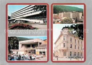 AK / Ansichtskarte Teplice  Kat. Teplice