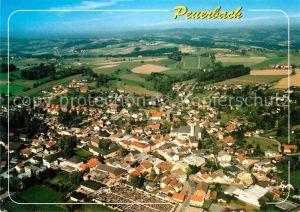 AK / Ansichtskarte Peuerbach Fliegeraufnahme Kat. Peuerbach