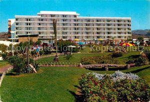 AK / Ansichtskarte Playa de San Agustin Gran Canaria Hotel Costa Canaria