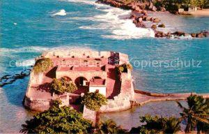 AK / Ansichtskarte San Juan Puerto Rico Fliegeraufnahme  Kat. San Juan