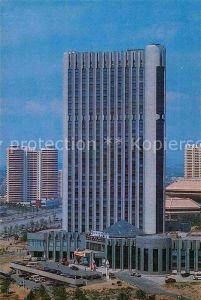 AK / Ansichtskarte Pjoengjang Jugend Hotel