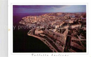 AK / Ansichtskarte Malta Valletta Bastions  Kat. Malta