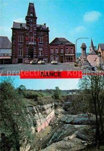AK / Ansichtskarte Rance Ain Musee National du Marbre Carriere a roc au trou de Versailles Kat. Rance