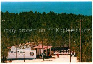 AK / Ansichtskarte Melides Camping Praia da Gale vista da Praia