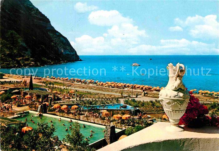 Ischia english pressgallery giardini poseidon thermal park