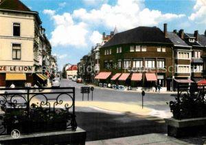 AK / Ansichtskarte Wavre Wallon Place de l Hotel de Ville Kat.