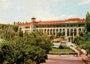 AK / Ansichtskarte Odessa Ukraine Sanatorium Moldowa