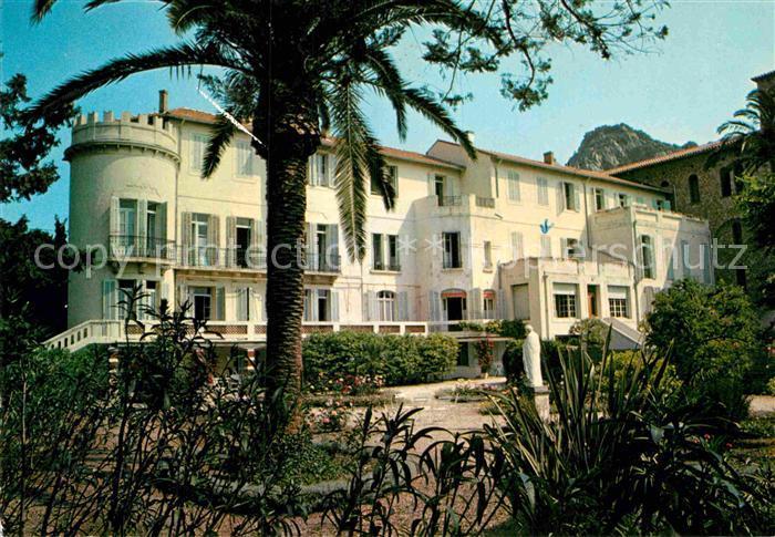 ak hy 233 res les palmiers vue panoramique prise de la vieille ville nr 6468323 oldthing