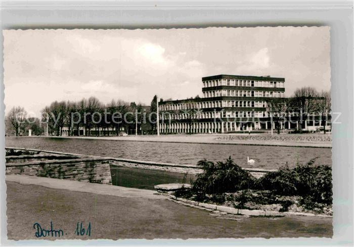 AK / Ansichtskarte Dortmund Physilogisches Institut Kat. Dortmund