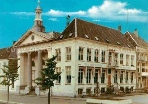 AK / Ansichtskarte Kampen Oost Vlaanderen Lutherse Kerk Kat.