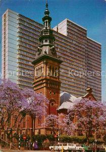 AK / Ansichtskarte Pretoria Dutch Reformed Church Poynton Centre Kat. Pretoria
