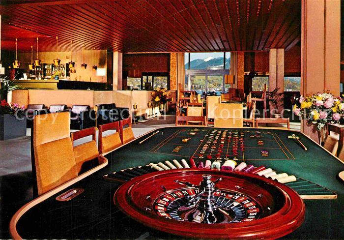 casino bad wiessee restaurant