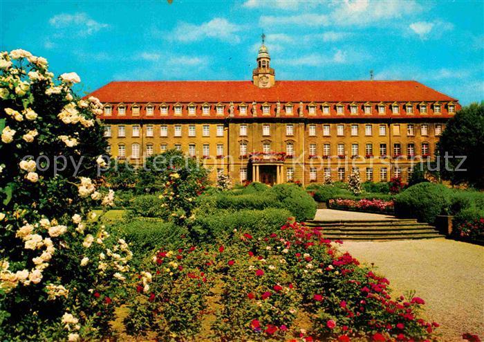 AK / Ansichtskarte Obersasbach Mutterhaus der Franziskanerinnen Kat. Sasbach