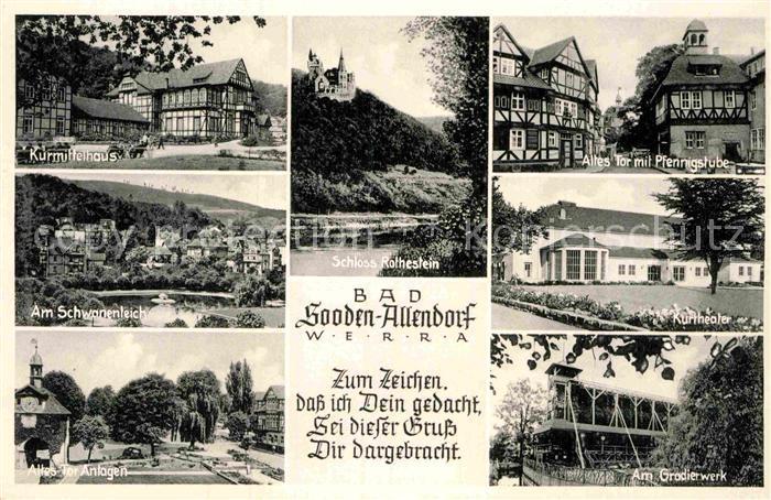 Kurtheater Bad Sooden-Allendorf