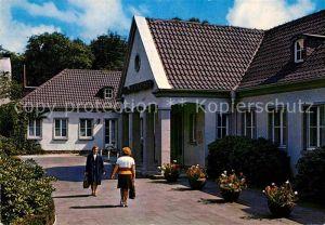 AK / Ansichtskarte Wanne Eickel Sol und Thermalbad Kat. Herne