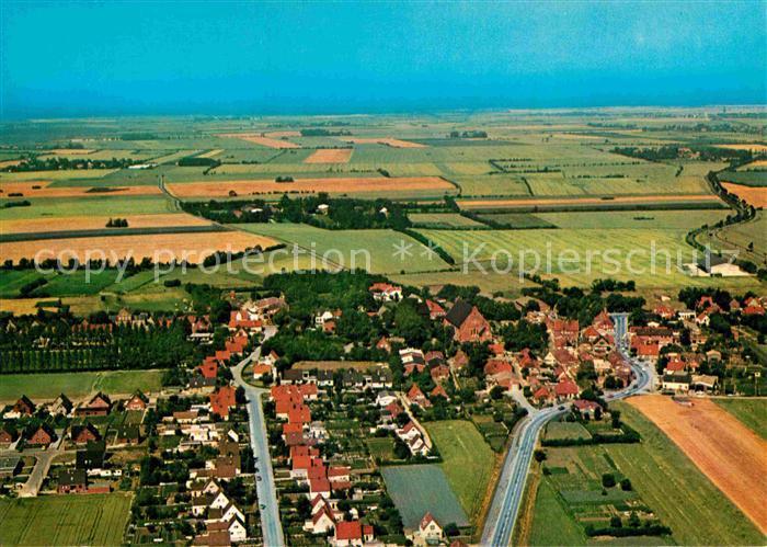 Landkirchen Fehmarn
