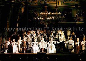 AK / Ansichtskarte Hannover Musik und Theater in Herrenhausen Kat. Hannover