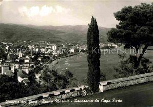 AK / Ansichtskarte Diano Marina Panorama da Capo Berta Kat. Italien