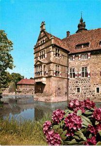 AK / Ansichtskarte Luedinghausen Burg Vischering Kat. Luedinghausen
