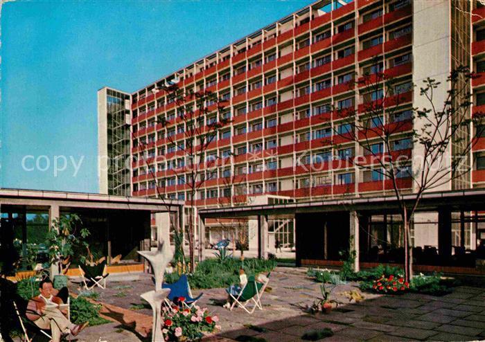 Schwedenhaus Berlin ak ansichtskarte berlin hansaviertel schwedenhaus berlin nr