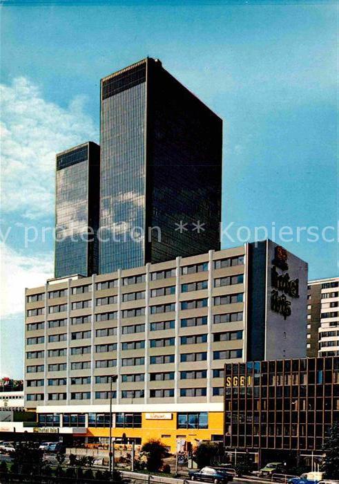 AK / Ansichtskarte Bagnolet Hotel Ibis Kat. Bagnolet