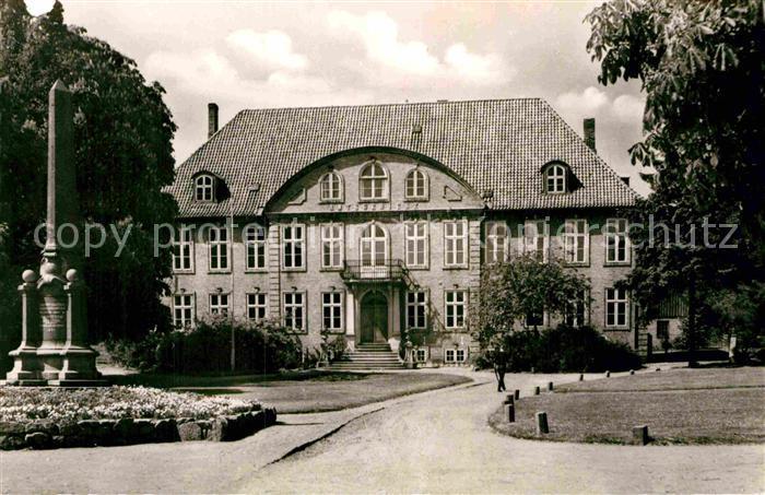 AK / Ansichtskarte Schleswig Holstein Amtsgericht  Kat. Schleswig