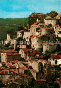 AK / Ansichtskarte Cordes sur Ciel Cite residentielle dela Cour du Languedoc Kat. Cordes sur Ciel
