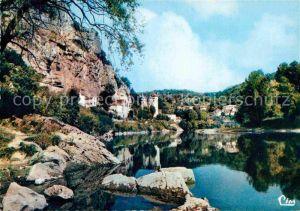 AK / Ansichtskarte Sarlat la Caneda Chateau de la Malartrie Kat. Sarlat la Caneda