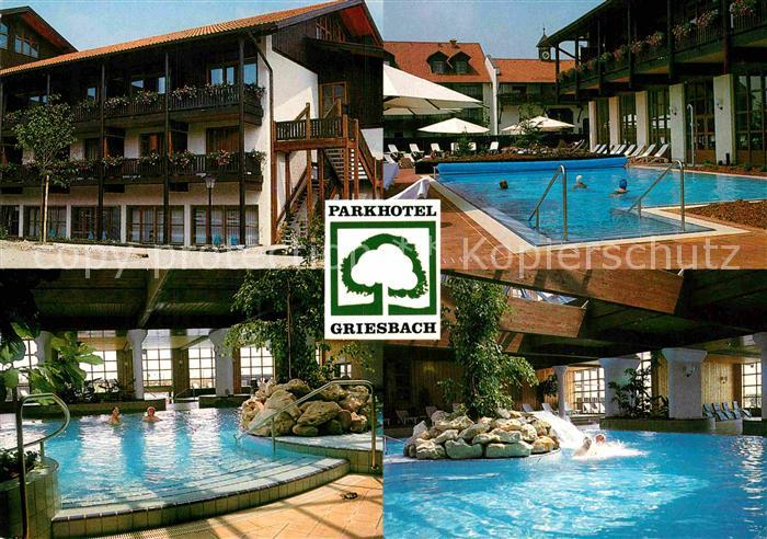 Whirlpool Bad Griesbach : Wohlfühl therme appartementhotel blumenhof in bad griesbach
