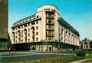 AK / Ansichtskarte Bukarest Hotel Athenee Palace Kat. Rumaenien