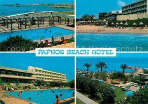 AK / Ansichtskarte Paphos Beach Hotel  Kat. Paphos Cyprus