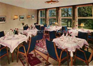 AK / Ansichtskarte Laasphe Bad Hotel Fasanerie Kat. Bad Laasphe