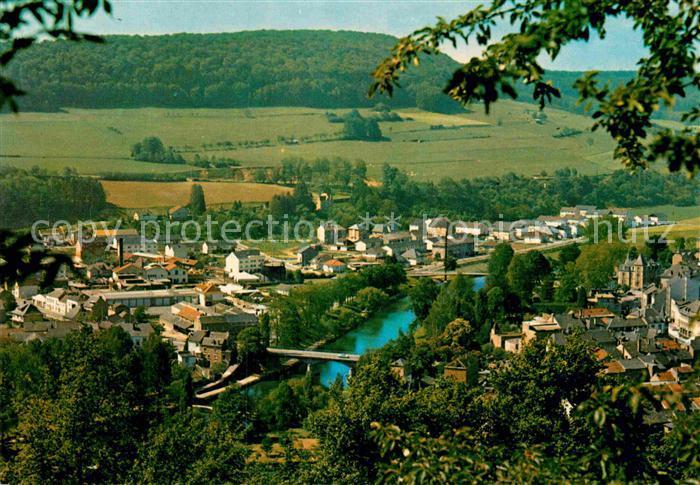 AK / Ansichtskarte Diekirch Grand Duche de Lux Kat. Diekirch