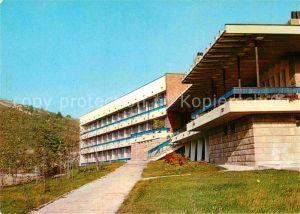 AK / Ansichtskarte Veliko Tarnowo Motel Sveta Gora