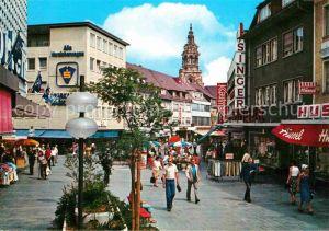 AK / Ansichtskarte Heilbronn Neckar Blick zur Kilianskirche Kat. Heilbronn